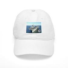 USS Constellation CV-64 Baseball Cap