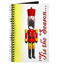 Nutcracker Journal