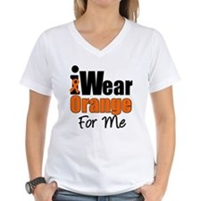 Leukemia Ribbon Shirt