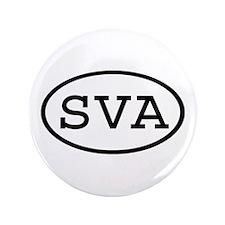 "SVA Oval 3.5"" Button"
