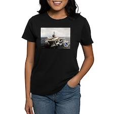 USS Constellation CV-64 Tee