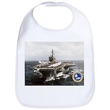 USS Constellation CV-64 Bib