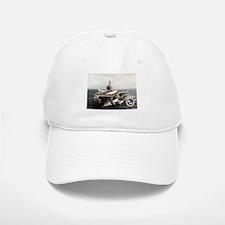 USS Constellation CV-64 Baseball Baseball Cap
