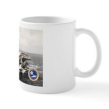 USS Constellation CV-64 Small Mug