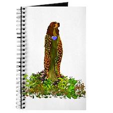 Unconditional Love Goddess Journal