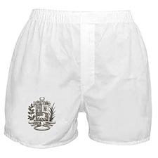 Vintage Venezuela Boxer Shorts