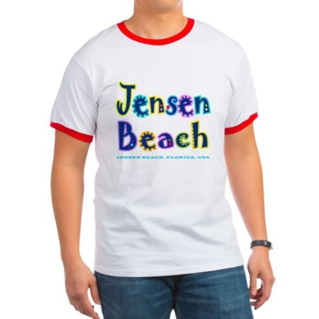 Jensen Beach - Ringer T