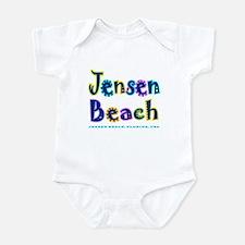 Jensen Beach - Infant Bodysuit