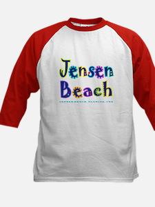 Jensen Beach - Tee