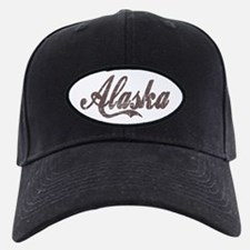 Vintage Alaska Baseball Hat