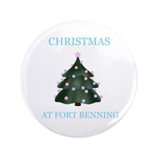 "fort benning 3.5"" Button (100 pack)"
