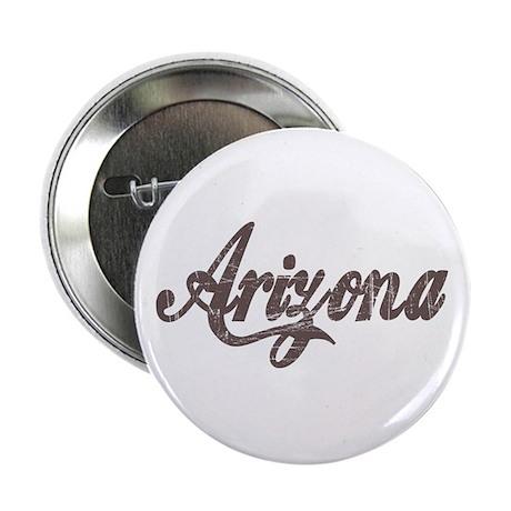 Vintage Arizona Button