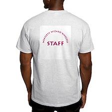 U-No-Poo Ash Grey T-Shirt