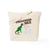 Grammar Totes & Shopping Bags