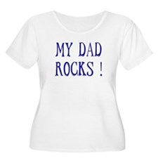 My Dad Rocks ! T-Shirt