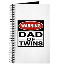 Dad of Twins Journal