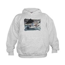 Cutter Coming Home Hoodie