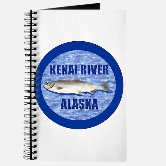 Kenai, Alaska, Alaskan Journal