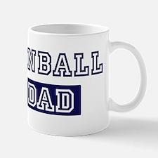 Pinball dad Mug