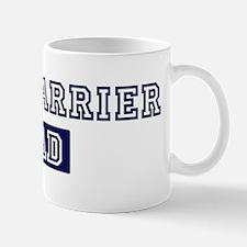 Mail Carrier dad Mug