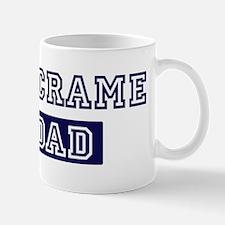Macrame dad Mug