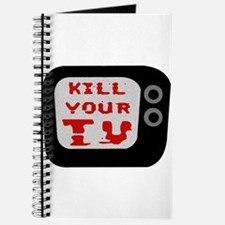 Kill Your TV Journal
