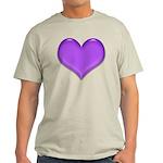 Purple Heart Light T-Shirt