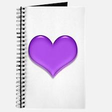 Purple Heart Journal