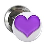 "Purple Heart 2.25"" Button (10 pack)"