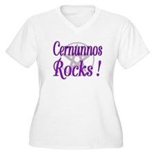 Cernunnos Rocks ! T-Shirt