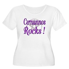 Cernunnos Rocks ! T-Shirt
