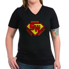 Super Social Worker Shirt