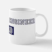 Software Engineer dad Mug