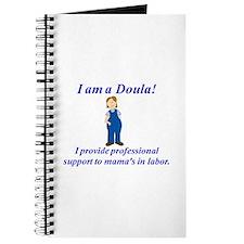 I am a Doula Journal