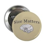 "Size Matters 2.25"" Button (100 pack)"