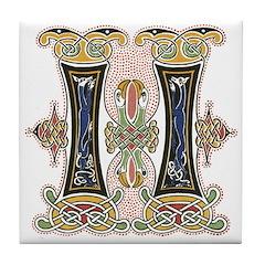 Lough Derg Tile Coaster