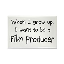 When I grow up I want to be a Film Producer Rectan