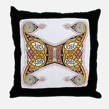 Glenveigh Throw Pillow