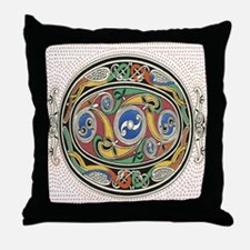 Beltany Throw Pillow