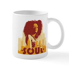City Soul Mug