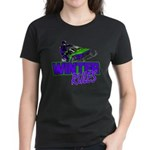 Winter Rules Women's Dark T-Shirt