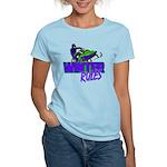 Winter Rules Women's Light T-Shirt