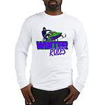 Winter Rules Long Sleeve T-Shirt