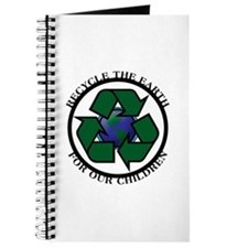 Recycle the Earth Journal
