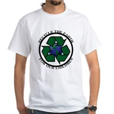 Recycle the Earth Shirt