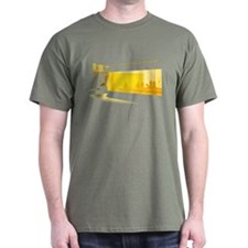 Nighthawks Green T-Shirt