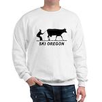 Ski Oregon Sweatshirt
