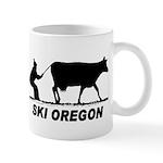 Ski Oregon Mug