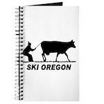 Ski Oregon Journal