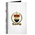 BASTINEAU Family Crest Journal
